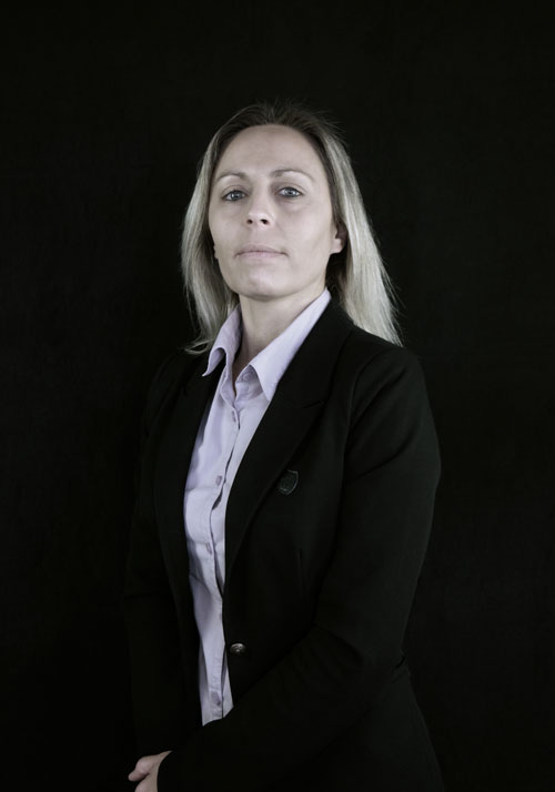 Olivia BOUYSSOU
