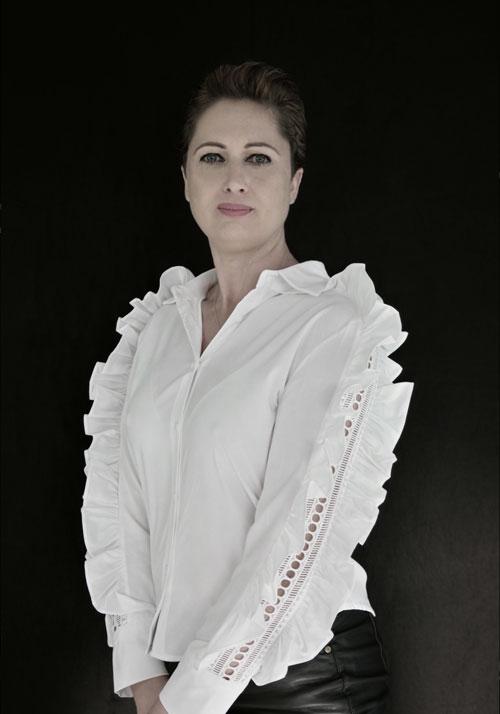 Christine MARCHI