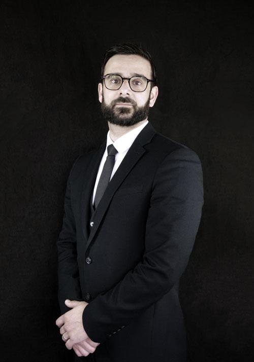 Philippe de BARROS