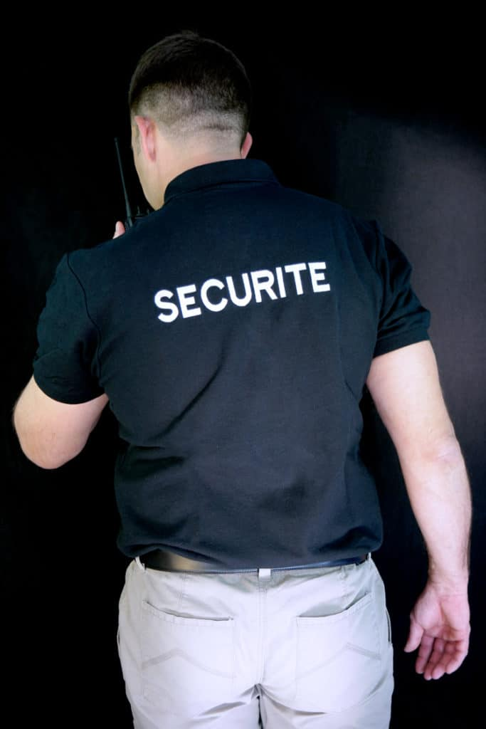 Agent de sécurité - World privatre security - Securité PERPIGNAN MEGEVE COURCHEVEL